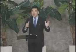 다니엘 김선교사  –  복음의 광채 ( 샘물교회 ) :  ( 고후 4 : 3 ~ 4 )