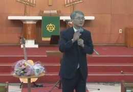 이용규선교사  –  청년을 위한 설교 ( 목양교회 )