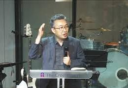 김영태목사  –  미혹을 받지 말라   ( 요일 3 : 7 ~ 9 )
