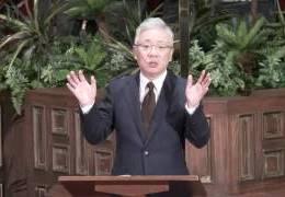 조정민목사  –  능력 있는 그리스도인 ( 기쁜 우리교회 ) :  ( 고전 13 : 1 ~ 7 )