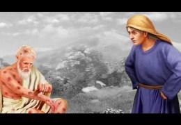 하나님의 사역 (3)  –  어려운 시험이 올때 어떻케해야 하나요 ?