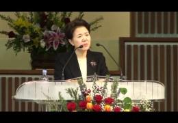 김양재목사  –  네 입을 열리니  ( 콩코드 침례교회 ) : ( 겔 3 : 22 ~ 27 )
