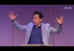 김주환목사  –  구원의 폭력성   ( 삿 15 : 9 ~ 13 )