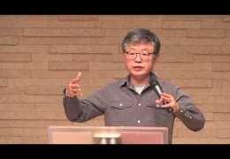송태근목사  –  창세기 강해 ( 34 ) 명분과 실리  ( 창 25 : 19 ~ 34 )