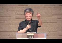 송태근목사  –  창세기 강해 (40)  아롱 사태   ( 창 30 : 25 ~ 43 )