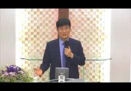 박보영목사  –  믿음의 법칙,  하나님은 속일수 없습니다  ( 마 13 : 3 ~ 9 )