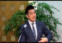 다니엘 김선교사  –  개포교회 춘계 부흥성회 ( 3 )