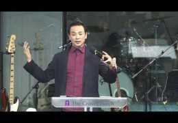 박호종목사  –  영들을 분별 하라 ( 3 ) :  ( 요일 4 : 1 ~ 6 )