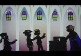 """다시 보는 """"루터 로드"""" (1부)  돈과 권력  ( 종교개혁 500 주년 기념 CBS 특집 )"""