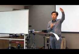 유재혁목사  –  천사와 마귀들   ( 눅 2 : 9 ~ 13 )