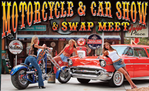 CO Springs Motorcycle Car Show