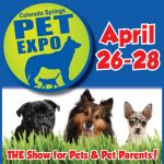 CO Springs Pet Expo