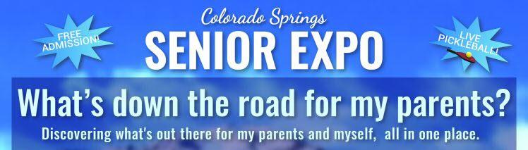 CO Springs Senior Expo