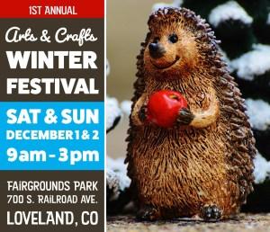 Loveland Winter Festival