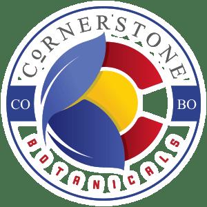 Cornerstone Botanicals Seal