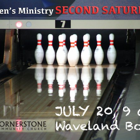 Second Saturday Bowling