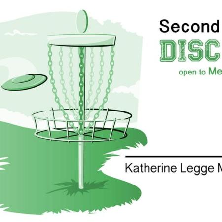 [Men's Ministry] Second Saturday - Disc Golf