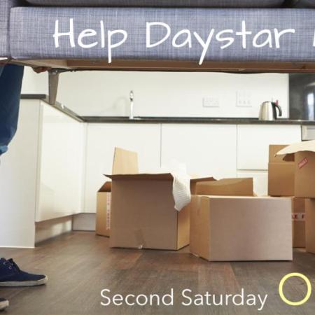 Help Daystar Move