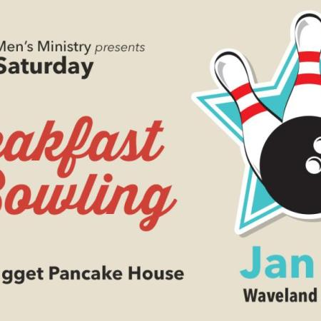 Breakfast and Bowling