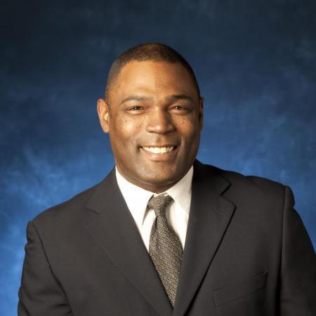 Calvin Robinson
