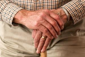Why Aging and Depression Often Go Hand-in-Hand