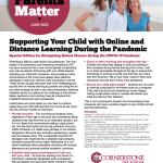 Parents Matter June 2020