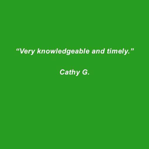 Cathy G