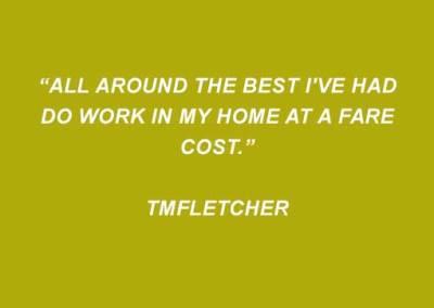 TMFLETCHER