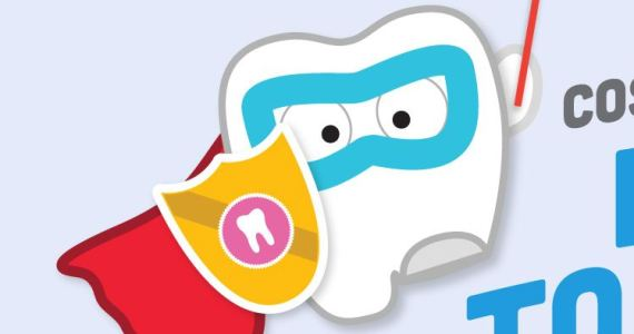 Prevent Tooth Decay – From the AAPD