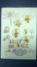 Billy Buzz programme