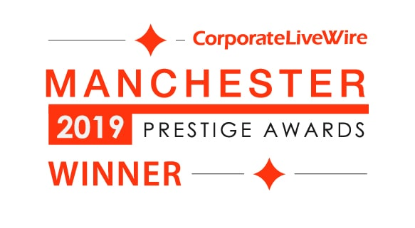 Award - Manchester HR Consultancy of the Year