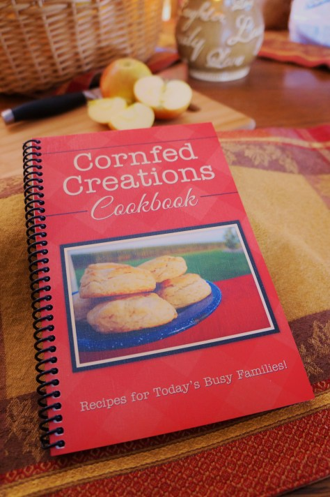Cornfed Creations Cookbook