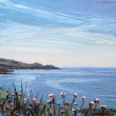 Cudden Point by Andrew Giddens