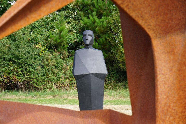 Terence coventry sculpture park