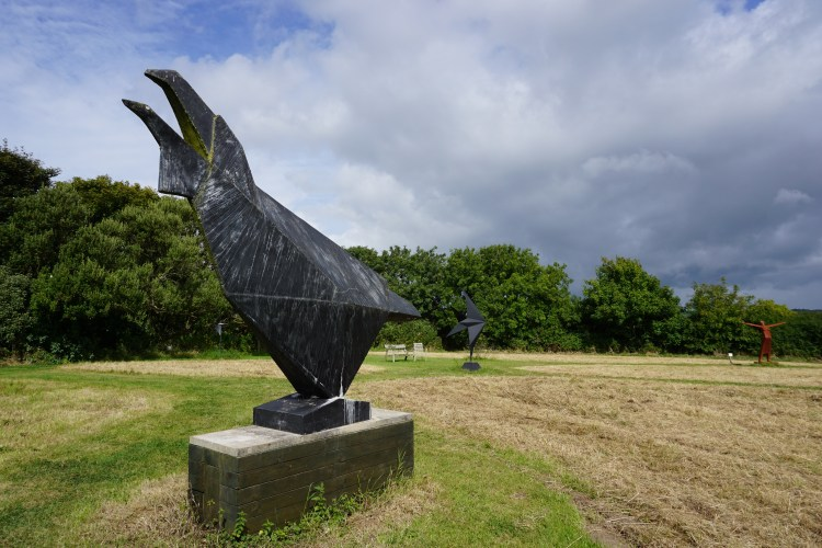 Terence conventry sculpture park