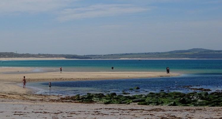 St Ives bay