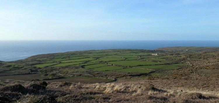 virginia woolf in Cornwall
