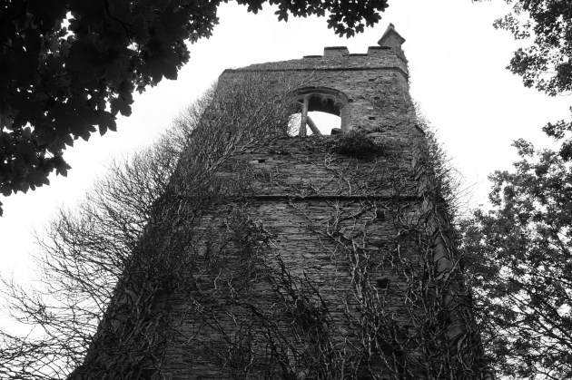 Old Kea Church