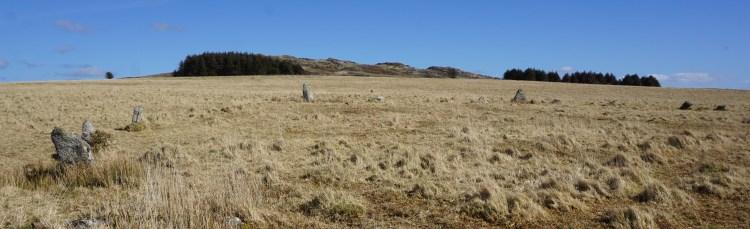 fernacre stone circle