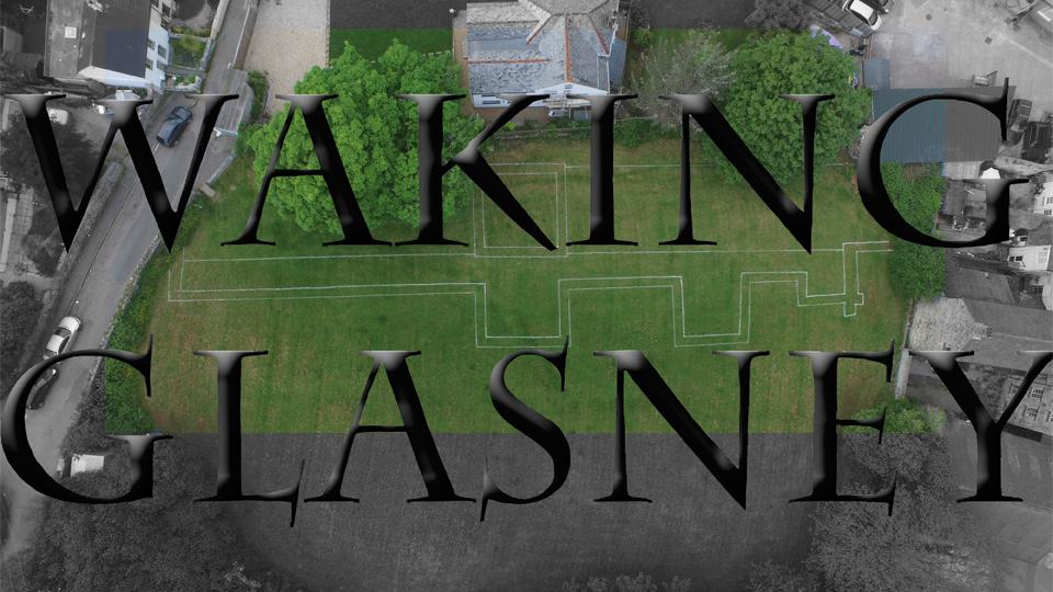 Waking Glasney Title