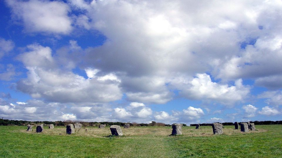 Folklore, Myths and Legends of Cornwall: Introduction part 1