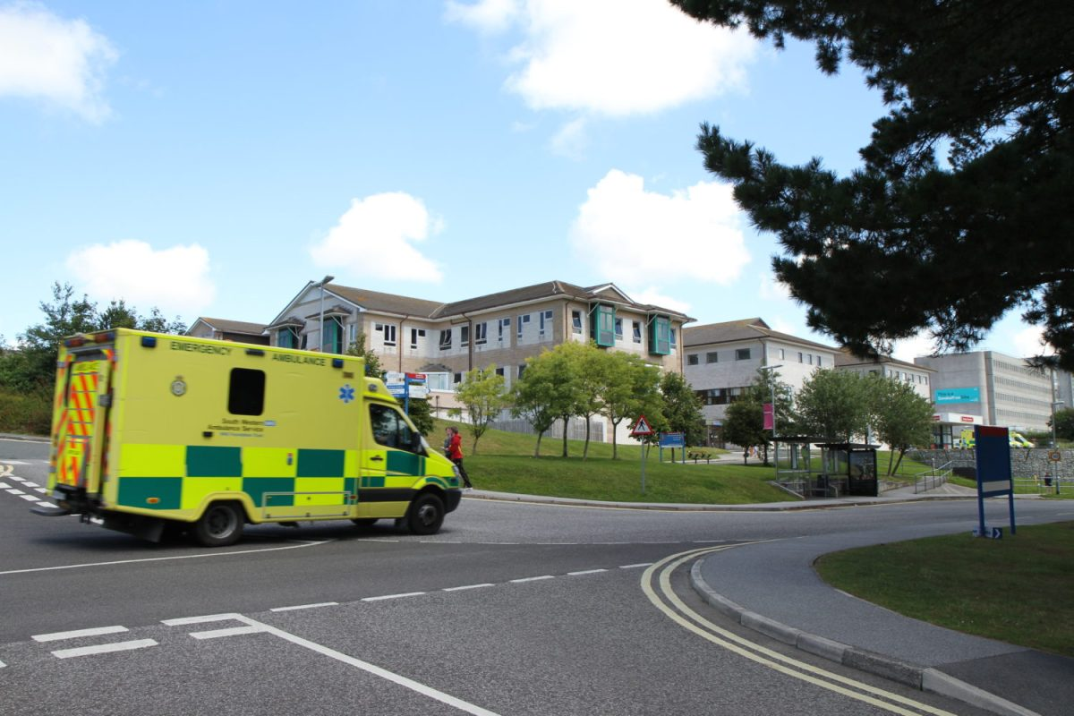 Fast tracked toward an ACO - Is Cornwall's NHS being 'Americanized'?