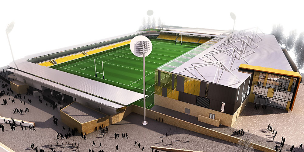 Stadium for Cornwall Update - Full Council vote in April