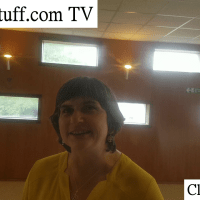Cornwall's New Waste Strategy - Portfolio Holder Sue James on fortnightly collections, seagulls