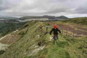 Skytrail Hero - Ridge Running