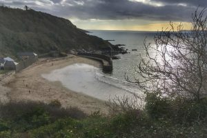 Three beaches - Polkerris