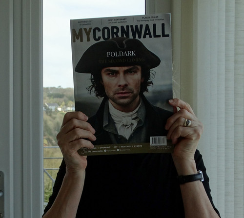 poldark photo