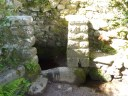 Ancient Cornish Well: Madron