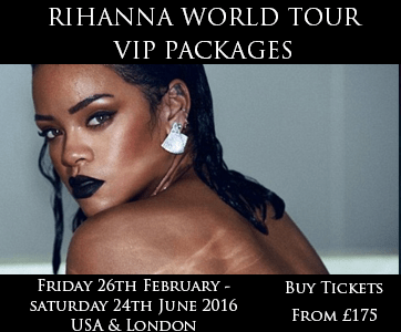 Rihanna Meet and Greet