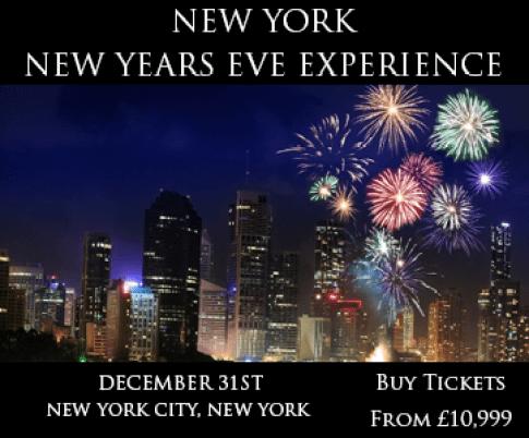 New York NYE